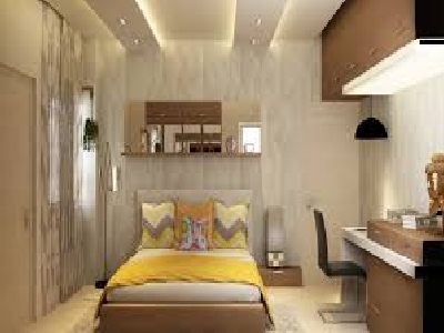 Residential interiors in Chennai