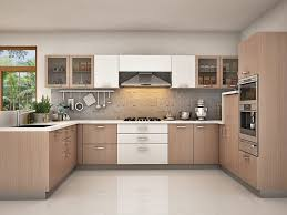 Modular kitchen interiors in Chennai